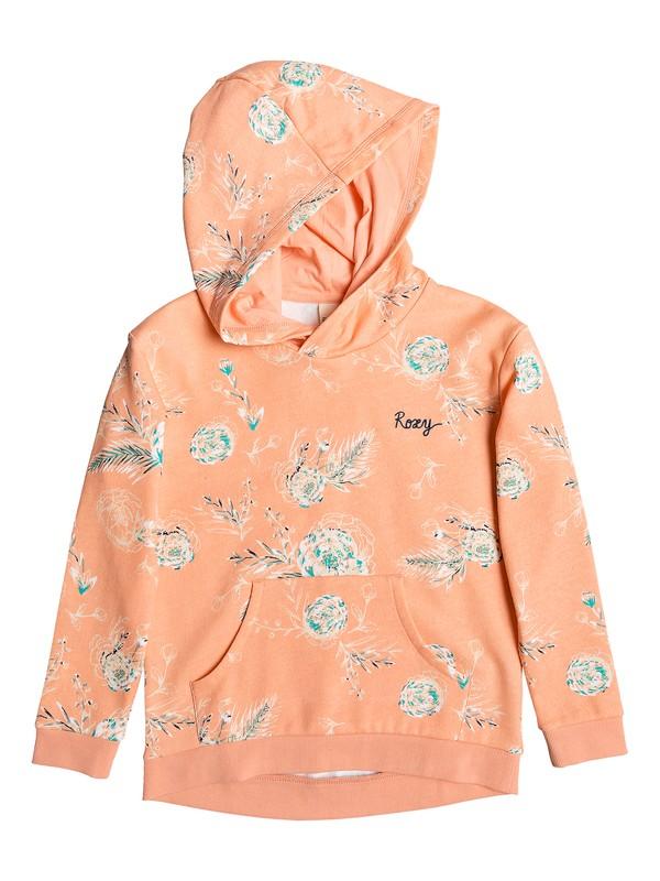 0 Loba Loba - Hoodie for Girls 8-16 Pink ERGFT03357 Roxy