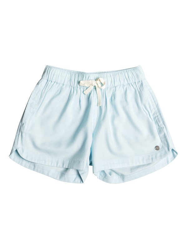 0 Niñas 7-14 Shorts de Playa  Una Mattina Azul ERGNS03045 Roxy