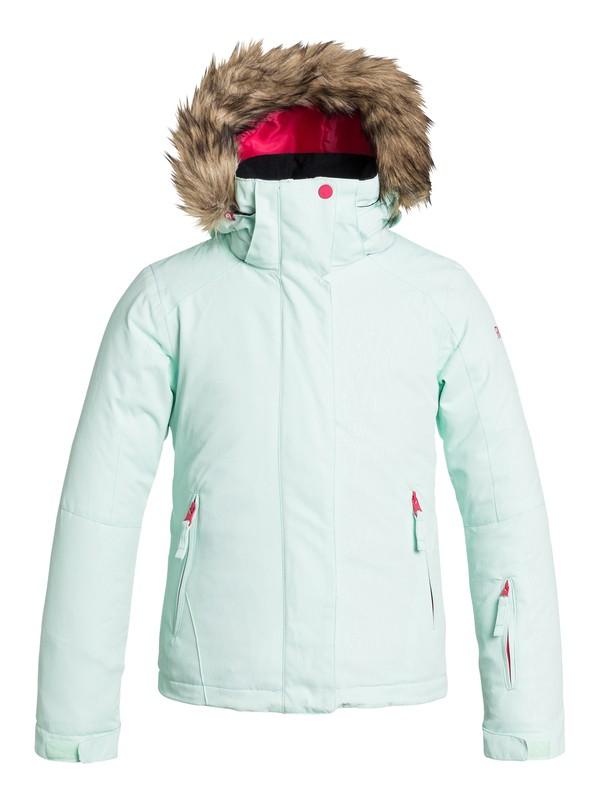 0 Jet Ski Solid - Veste de snow  ERGTJ03001 Roxy
