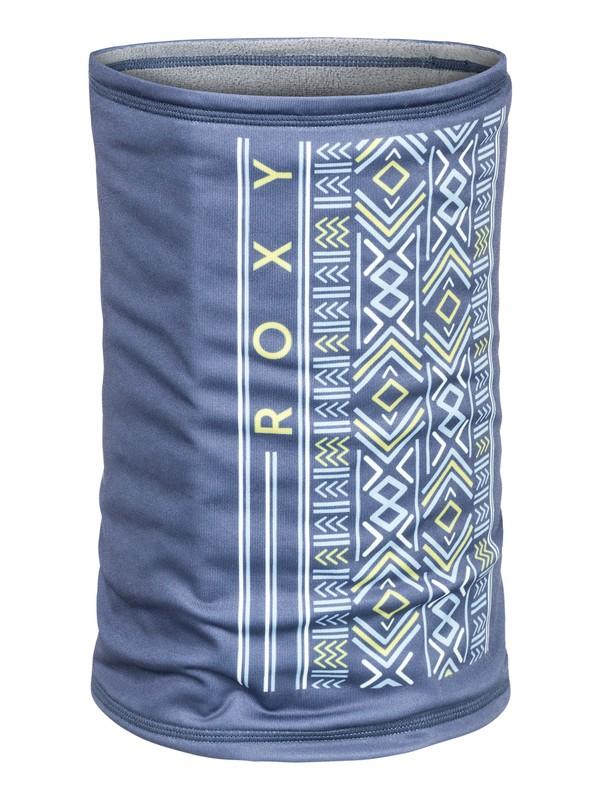 0 Lana - Neck Warmer Blue ERJAA03422 Roxy
