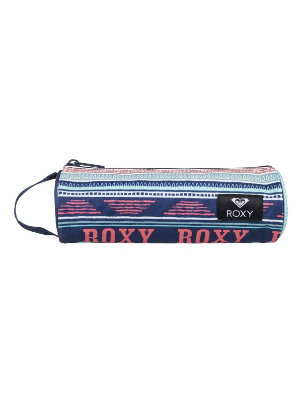 0 Off The Wall - Pencil Case White ERJAA03466 Roxy