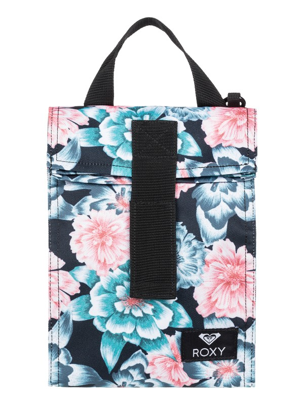 0 Lunch Hour Lunch Bag Multicolor ERJAA03616 Roxy
