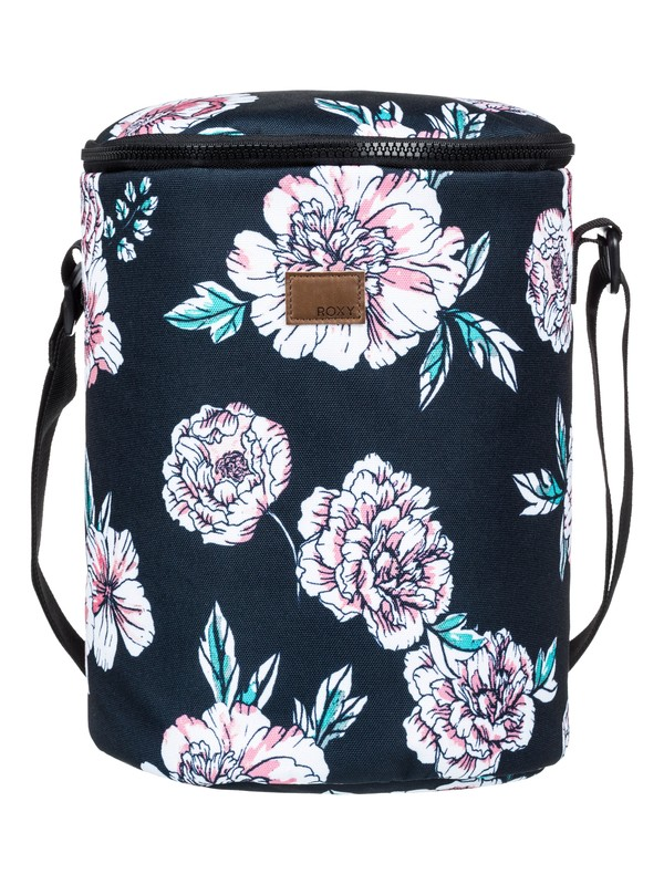 0 Chill Or Be Cool Cooler Bag Black ERJAA03617 Roxy