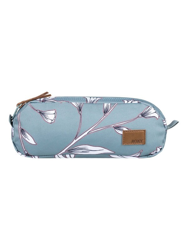 0 Da Rock Pencil Case Blue ERJAA03649 Roxy