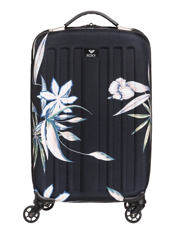 0 Stay True 35L Wheeled Cabin Suitcase  ERJBL03133 Roxy