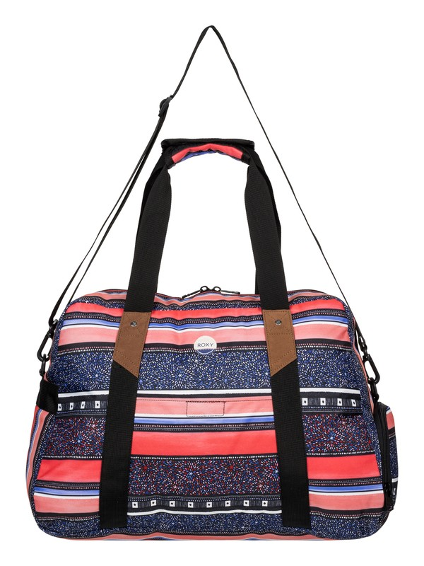 0 Sugar It Up - Duffle Bag Pink ERJBP03284 Roxy