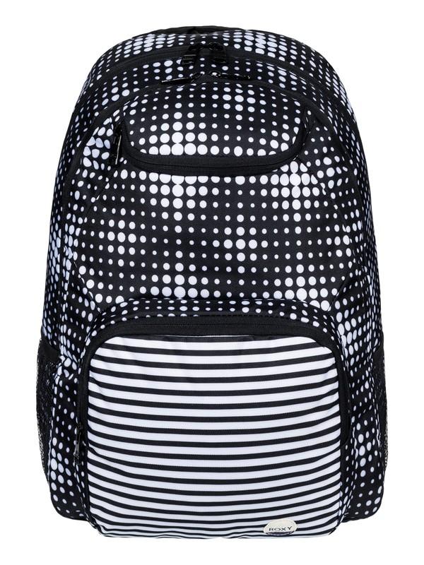 0 Shadow Swell Backpack  ERJBP03400 Roxy
