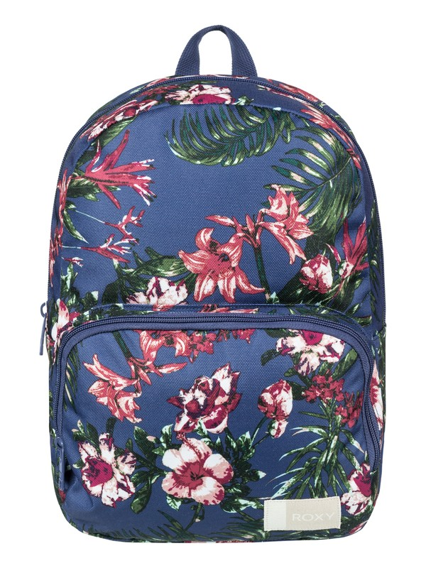 0 Always Core 8 L Small Backpack  ERJBP03695 Roxy
