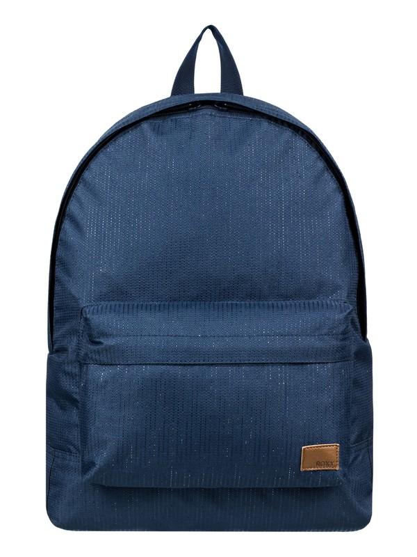 0 Sugar Baby 16L - Petit sac à dos Bleu ERJBP03730 Roxy