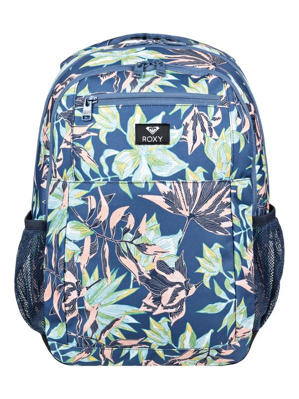 0 Here You Are 23.5L Medium Backpack  ERJBP03790 Roxy