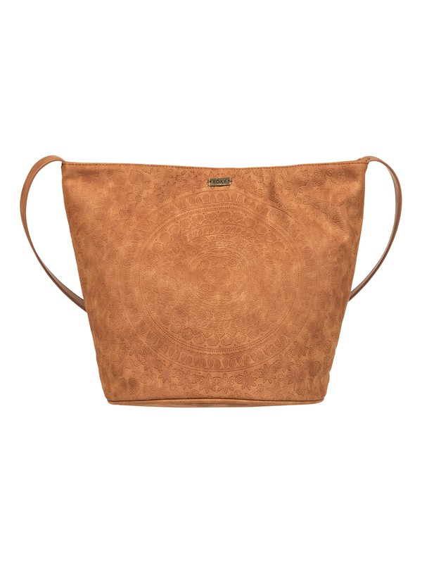 0 Desert Bloom Faux Leather Purse Orange ERJBP03871 Roxy