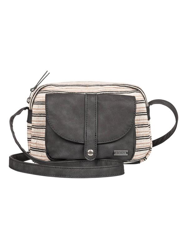 0 Lose My Mind B - Small Handbag Black ERJBP03880 Roxy