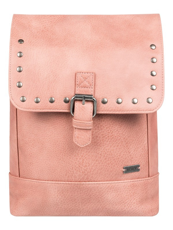 0 Same Dreams 6L Extra-Small Faux Leather Backpack Pink ERJBP03917 Roxy
