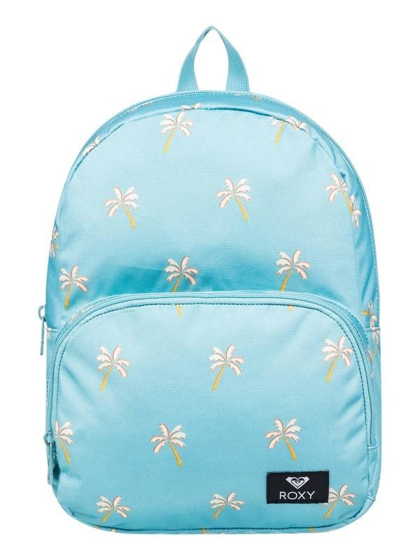 0 Always Core Extra Small Backpack Blue ERJBP03948 Roxy