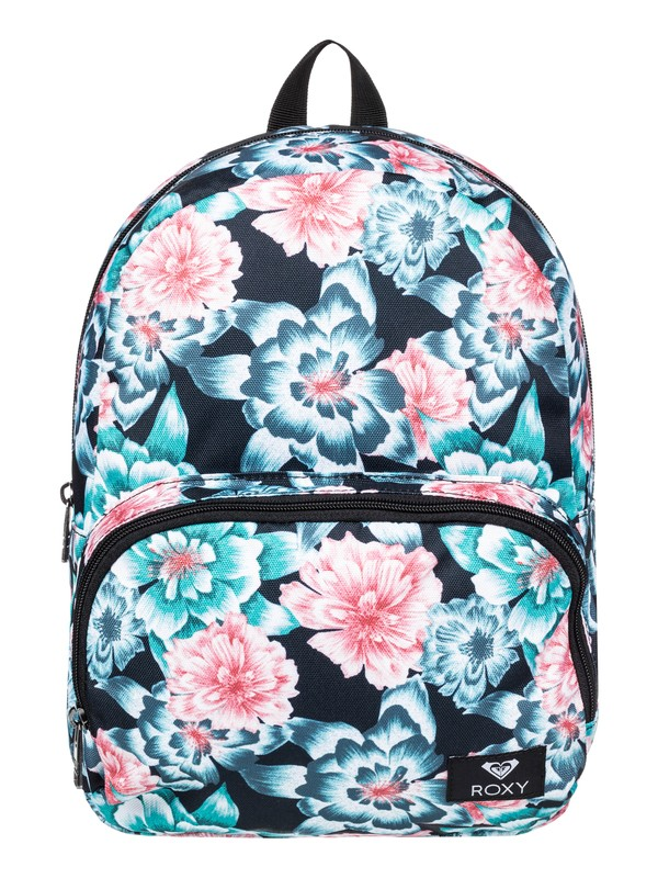 0 Always Core Extra Small Backpack Multicolor ERJBP03948 Roxy