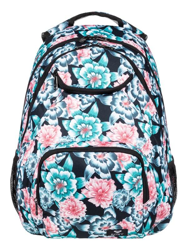0 Shadow Swell 24L Medium Backpack Multicolor ERJBP03953 Roxy