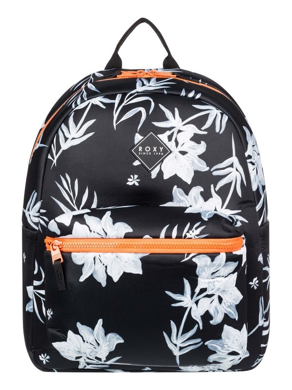 0 Infinite Ocean 14L Small Backpack Multicolor ERJBP03963 Roxy