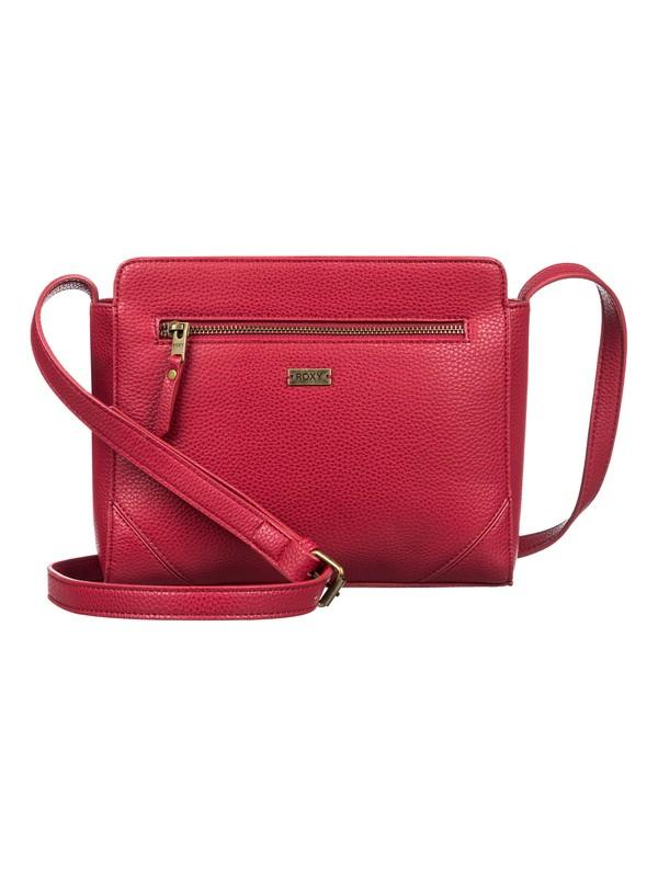 0 Master Of The Sea - Petit sac bandoulière pour Femme Rouge ERJBP03977 Roxy