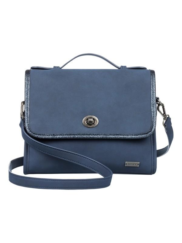 0 My Fashion Love - Petit sac bandoulière pour Femme Bleu ERJBP03984 Roxy
