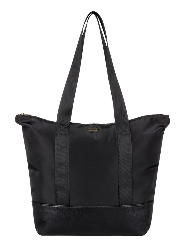 0 Under The Sea - Tote bag pour Femme Noir ERJBP03989 Roxy
