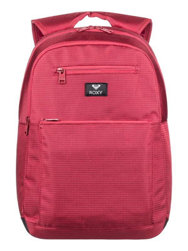 0 Here You Are 23.5L - Sac à dos moyen pour Femme Rouge ERJBP04031 Roxy