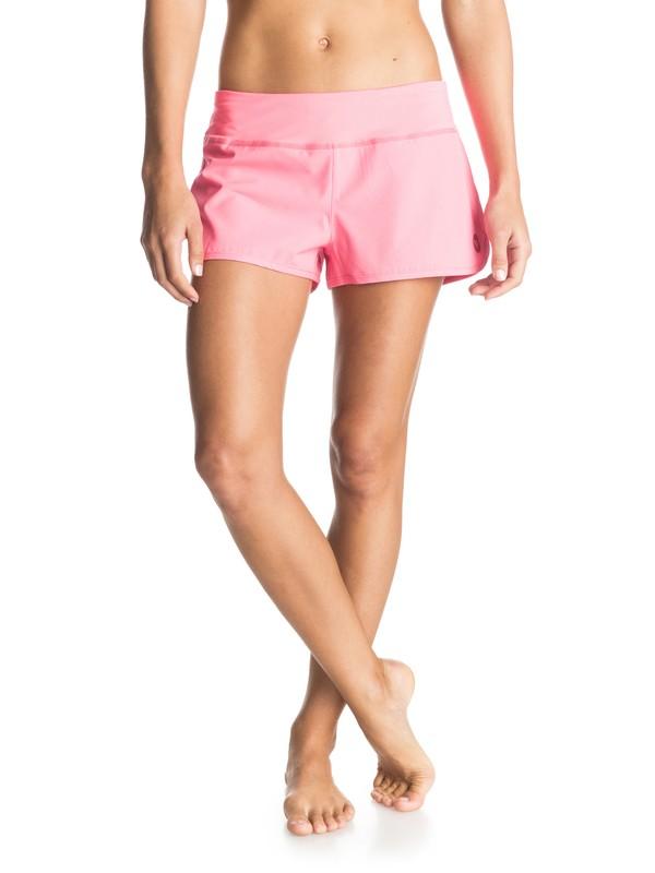 """0 Endless Summer 2"""" - Boardshorts Rosa ERJBS03012 Roxy"""