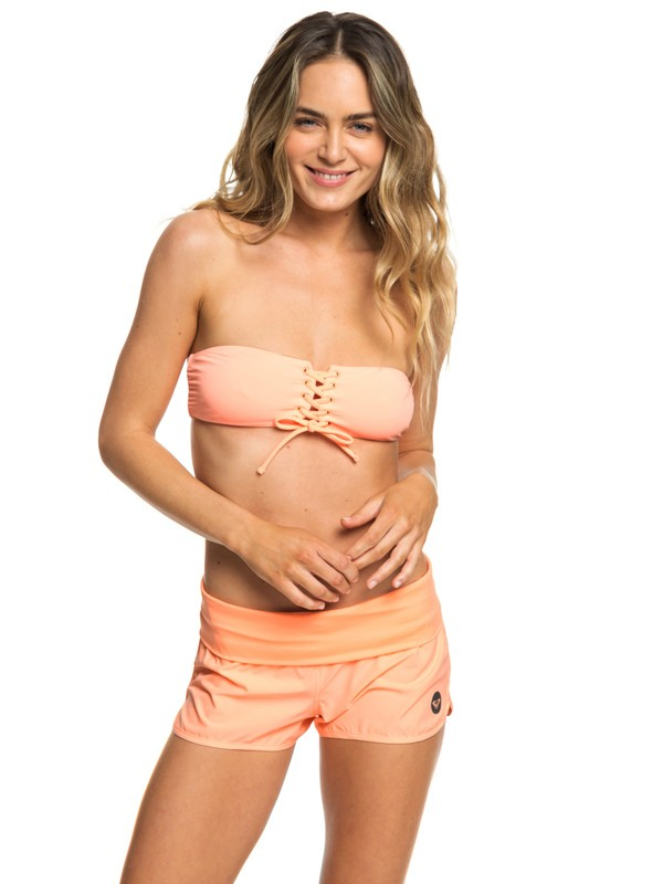"0 Endless Summer 2"" - Board Shorts Pink ERJBS03078 Roxy"
