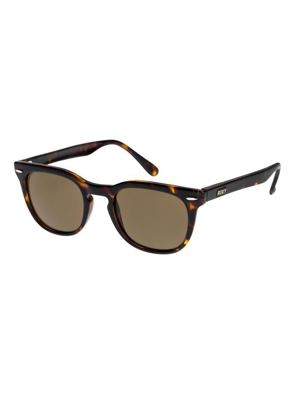 0 Emi - Sunglasses for Women Brown ERJEY03011 Roxy