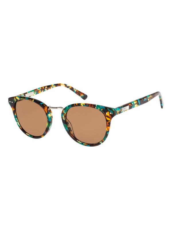 0 Joplin - Lunettes de soleil pour Femme Bleu ERJEY03019 Roxy