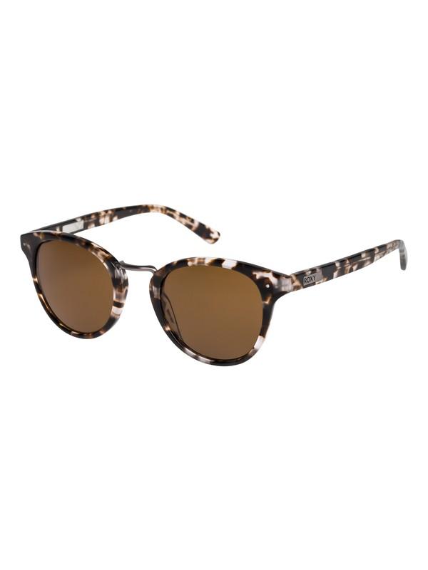0 Joplin - Lunettes de soleil pour Femme Marron ERJEY03019 Roxy