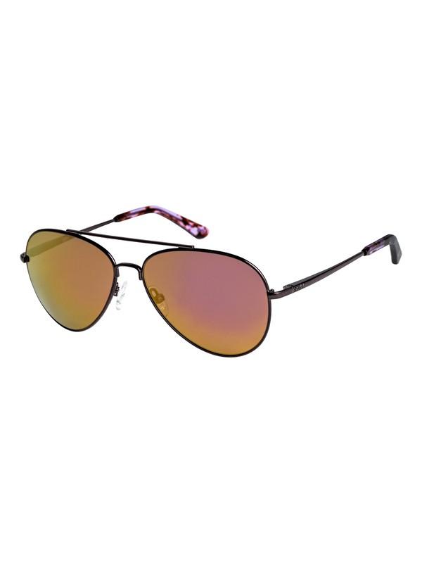 0 Judy - Lunettes de soleil pour Femme Rose ERJEY03027 Roxy