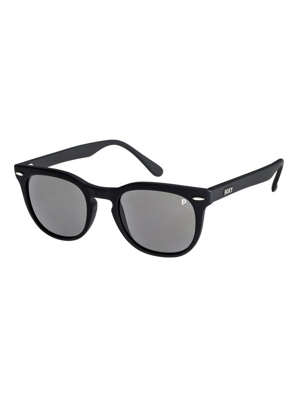 0 Emi Polarised - Lunettes de soleil pour Femme Noir ERJEY03040 Roxy