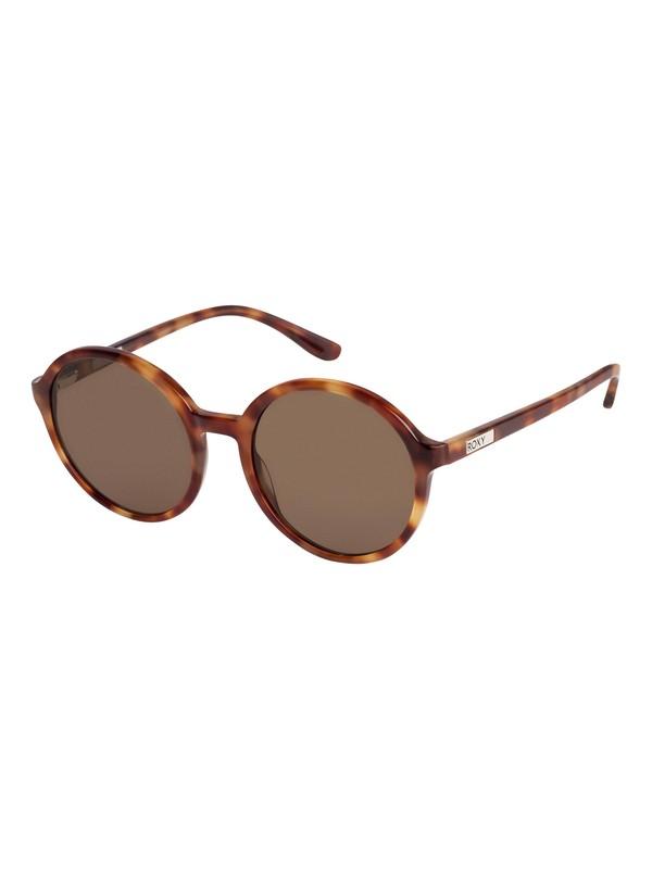 0 Blossom - Gafas de Sol para Mujer Marron ERJEY03051 Roxy
