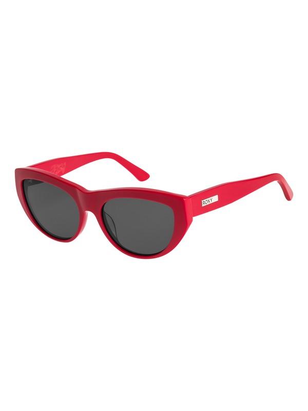 0 Java - Lunettes de soleil pour Femme Rouge ERJEY03052 Roxy