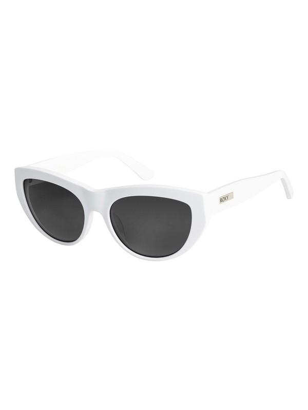 0 Java - Lunettes de soleil pour Femme Blanc ERJEY03052 Roxy