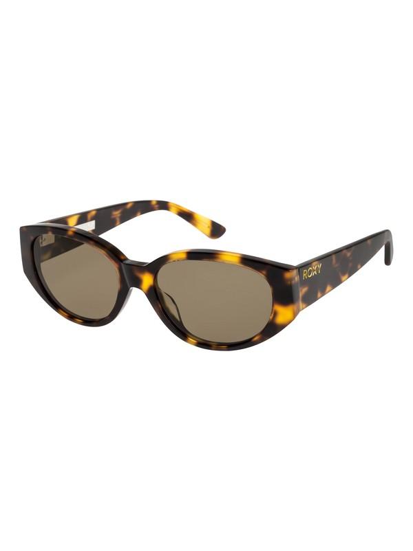 0 Rhapsody - Sunglasses for Women Brown ERJEY03054 Roxy