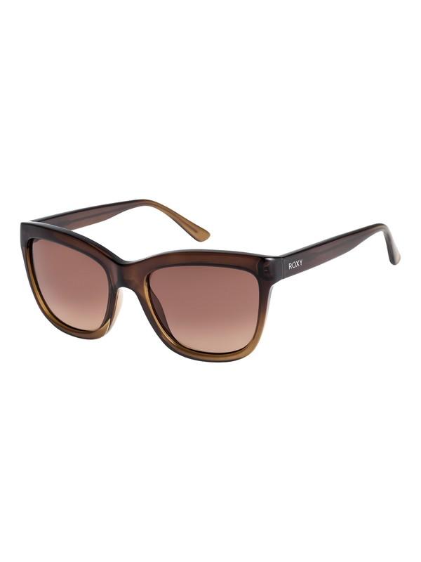 0 Jane Sunglasses Brown ERJEY03055 Roxy