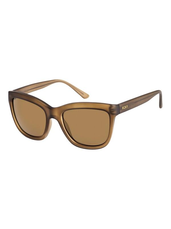 0 Jane - Gafas de Sol para Mujer Naranja ERJEY03055 Roxy