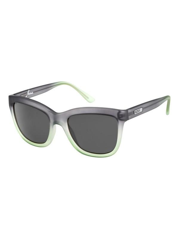 0 Jane - Gafas de Sol para Mujer Gris ERJEY03055 Roxy