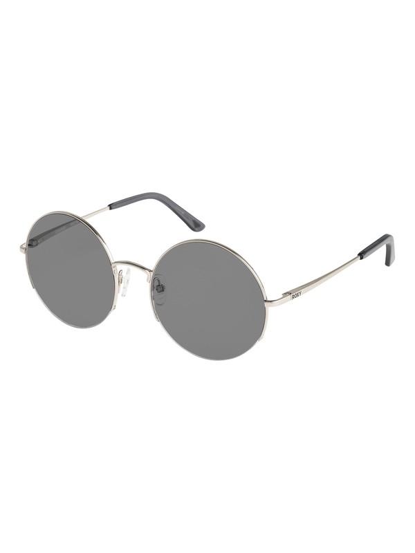 0 Coachella - Gafas de Sol para Mujer Gris ERJEY03056 Roxy