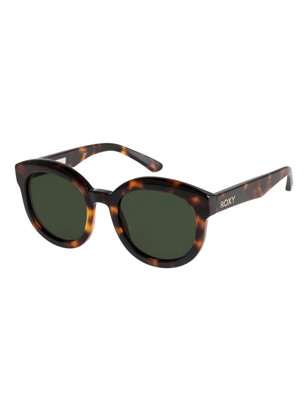 0 Amazon - Sunglasses for Women Brown ERJEY03062 Roxy