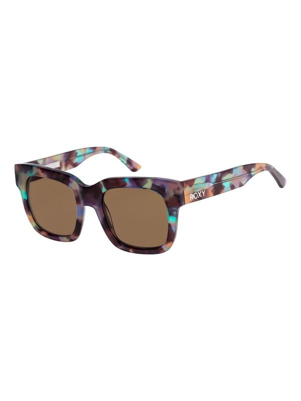0 Nagara - Gafas de Sol para Mujer Rojo ERJEY03081 Roxy