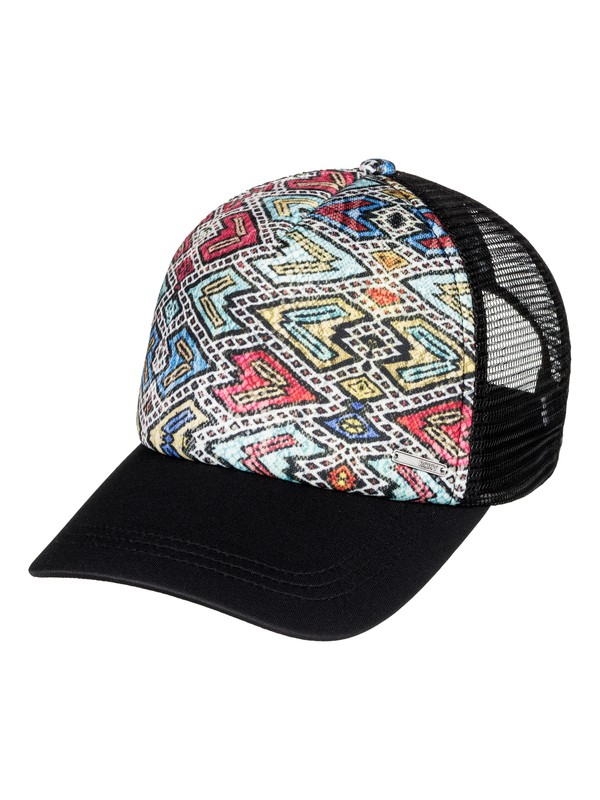 0 Water Come Down - Trucker Cap  ERJHA03228 Roxy