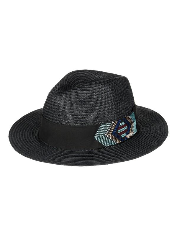 0 That Sunshine Straw Panama Hat  ERJHA03367 Roxy