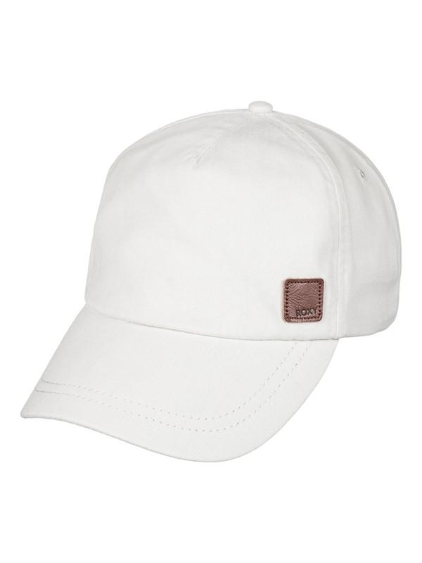 0 Extra Innings A Baseball Cap Grey ERJHA03394 Roxy