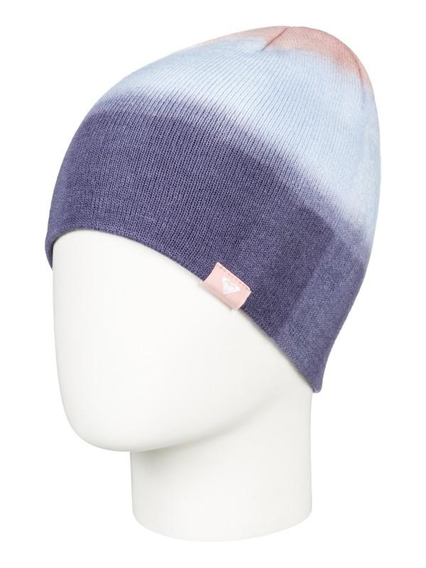 0 Dare To Dream - Bonnet pour Femme Bleu ERJHA03416 Roxy