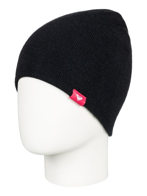 0 Dare To Dream - Bonnet pour Femme Noir ERJHA03416 Roxy