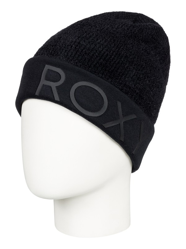 0 ROXY Premiere - Beanie for Women  ERJHA03432 Roxy