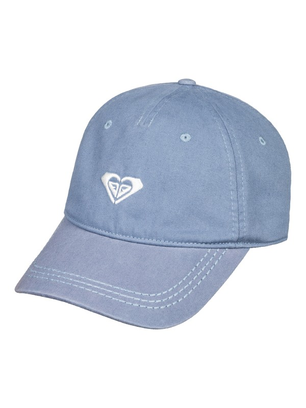 0 Dear Believer Baseball Hat Blue ERJHA03477 Roxy