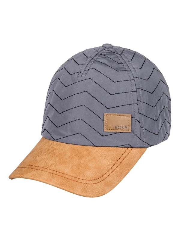 0 Southset Baseball Hat Black ERJHA03535 Roxy